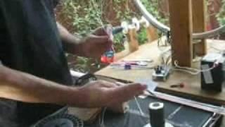 How to make coils for a Bedini motor