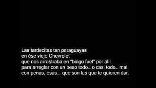 10) El Charro Chino (El tesoro de los inocentes) - Indio Solari (HD - subtitulado)