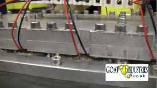 Thermoelectric generator part 2