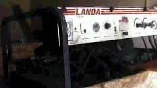 GEET 24 HP Power Washer