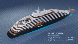 Scenic Eclipse | Learn about the safety features of Scenic Eclipse