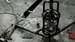 DIY Solar tracker pt. 3