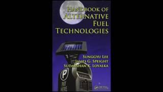 Download Handbook of Alternative Fuel Technologies Green Chemistry and Chemical Engineering Ebook