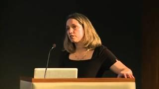 Happold Lecture Part 1- Climate Change: been there, seen that, proved it?