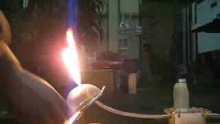 ultrasonic gasoline