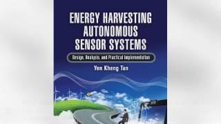Energy Harvesting Autonomous Sensor Systems: Design, Analysis, and Practical | Ebook