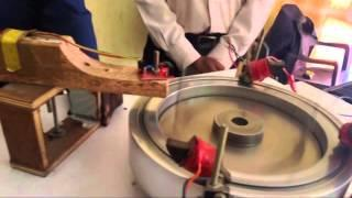 power multiplying machine complete demonstration