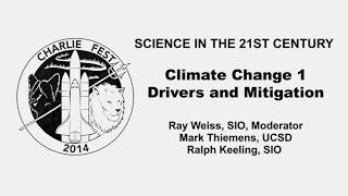 Climate Change Drivers and Mitigation - Science in the 21st Century