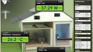 Teach Green Building Technology in Your Lessons with the LJ ECO House