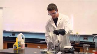 Daniel Boone High School Algae Bioreactor Chemistry Behind The Fuel