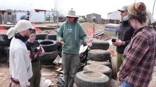 Earthship Biotecture Academy (vol. X)