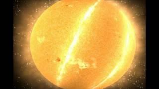Solar Spirits (Chiller Cabinet Mix)