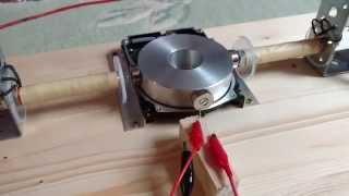 High Torque Pulse Motor