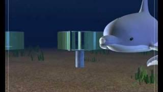 Tidal Energy Pty Ltd animation