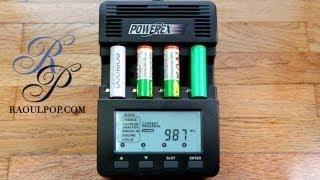 Why should you get an advanced battery charger-analyzer?