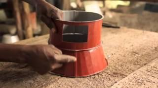How to make a Kenya Ceramic Jiko (A short cookstove training film for existing manufacturers)