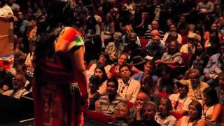 How solar oven technology is changing lives on the Navajo reservation | Raquel Redshirt | TEDxABQ