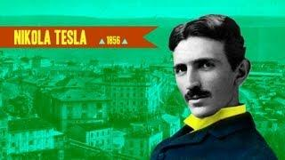 Nikola Tesla: Great Minds