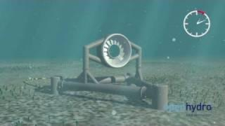 Renewable tidal energy's reality check