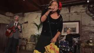 Cookin' On 3 Burners feat. Kylie Auldist - This Girl [Live Video]