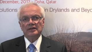 World Farmers Organisation - Adaptation and Mitigation Strategies for Agriculture - COP18