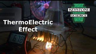 How to make a ThermoElectric Generator