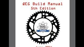 5th ed QEG Free Energy Generator Build Manual (2016)