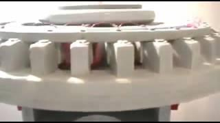 How a DIY Magnet Motor Works - The New Energy Efficient Device That Can Power Your Home For Life -