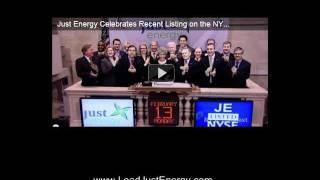 Momentis - Just Energy NY Stock Exchange - Bill Gates
