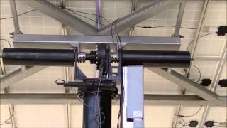 Grenetek Inc - GreneTrak Universal Solar Tracking System