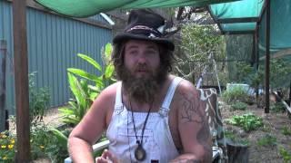Australia's First Earthship - Part 1