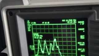 HF Energy Harvesting using the 21 m broadcasting band (1)