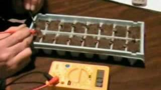 12V Earth battery