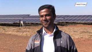 New Concentrated Solar Plant a game changer for SA
