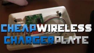 Wireless Charging for Cheap