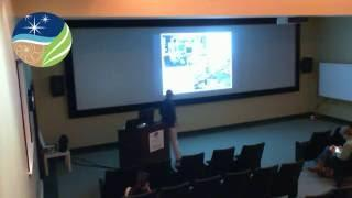 "Jonathan Wynn: ""Rapid sea-ice melt, freshwater accumulation, and ocean acidification in the Arctic O"