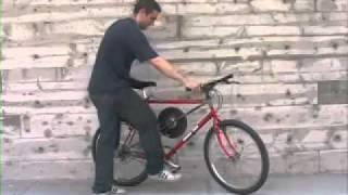 Flywheel Bicycle Demo.mov