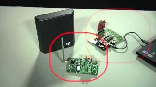 Microchip  Technology: Power Energy Harvesting Development