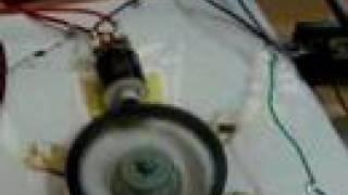 Bedini motor/generator Not giving me Overunity