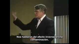 Stanley Meyer   1992 Global Sciences Congress Subtitled (Spanish)