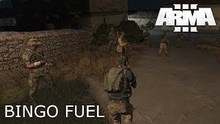 Arma 3 Campaign - Adapt (Part 5) - Bingo Fuel