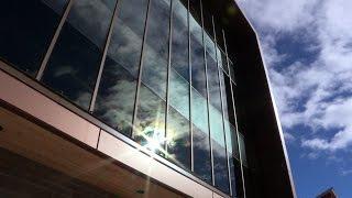 Sustainable Design Building