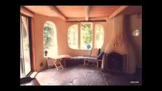 Earthships from Recycled materials