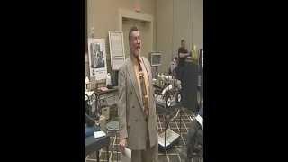 Dennis Lee - Free Energy Demonstration - Unconvincing