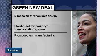 BNEF Brief: The 'Green New Deal' Unveiled by Ocasio-Cortez