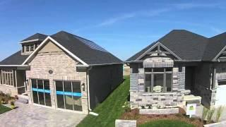 Net Zero Construction with the SunTegra Solar Shingle
