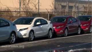Green Motoring: Clean Cities Philly Car Share