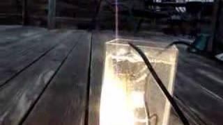 Hydrocarbon Generator