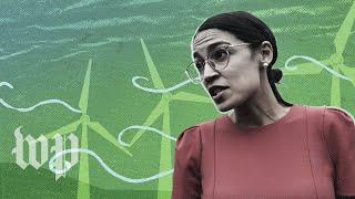 What is the 'Green New Deal?'