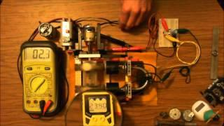 Edward Leedskalnin Magnetic Current PMH Generator Part2
